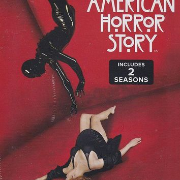 ESBON American Horror Story Seasons 1 & 2