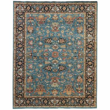 Amer Rugs ANTIQUITY ANQ-12 Area Rug