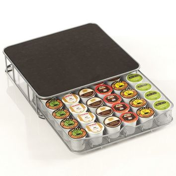 Bella K-Cup Pod Drawer (Black)