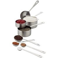 FOCUS ELECTRICS FOCUS PRODUCTS 8343 MEASURING CUPS & SPOONS - Walmart.com