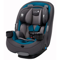 Safety 1st Grow and Go 3-in-1 Convertible Car Seat - Blue Coral - CC138DWL