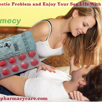 Cenforce Tablets: Enjoy Pleasurable And Successful Intimate Time