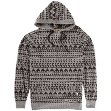 CCS Tri-Blend Printed Pullover Hoodie - Men's at CCS