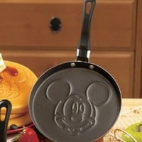 Disney Pancake Pans - Mickey Mouse