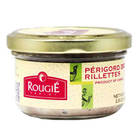Rougie - Perigord Duck Rillettes, 2.8 oz (80 g)