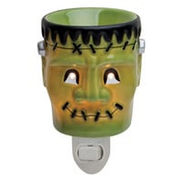 He's Alive! Plug-In Scentsy Warmer
