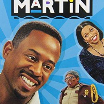 Thomas Mikal Ford & Tichina Arnold - Martin: Season 4