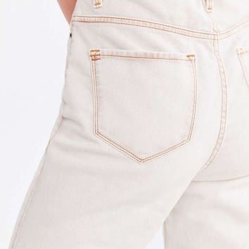 BDG Mom Jean - Bronze Stitch - Urban Outfitters