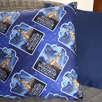 Star Wars Poster cushion cover