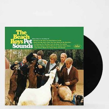 The Beach Boys - Pet Sounds LP