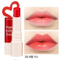 *Etude House* Sugar Tint Balm (#3 Apple Kiss) 4g  -Korea cosmetics