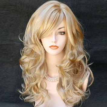 Harajuku Cosplay Wig Women Party Cosplay Wig