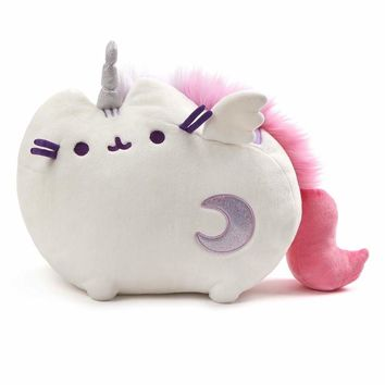 Super Pusheenicorn Plush