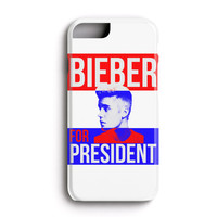 "Apple Iphone 6 4.7"" Case - The Best 3d Full Wrap Iphone Case - Justin Bieber"