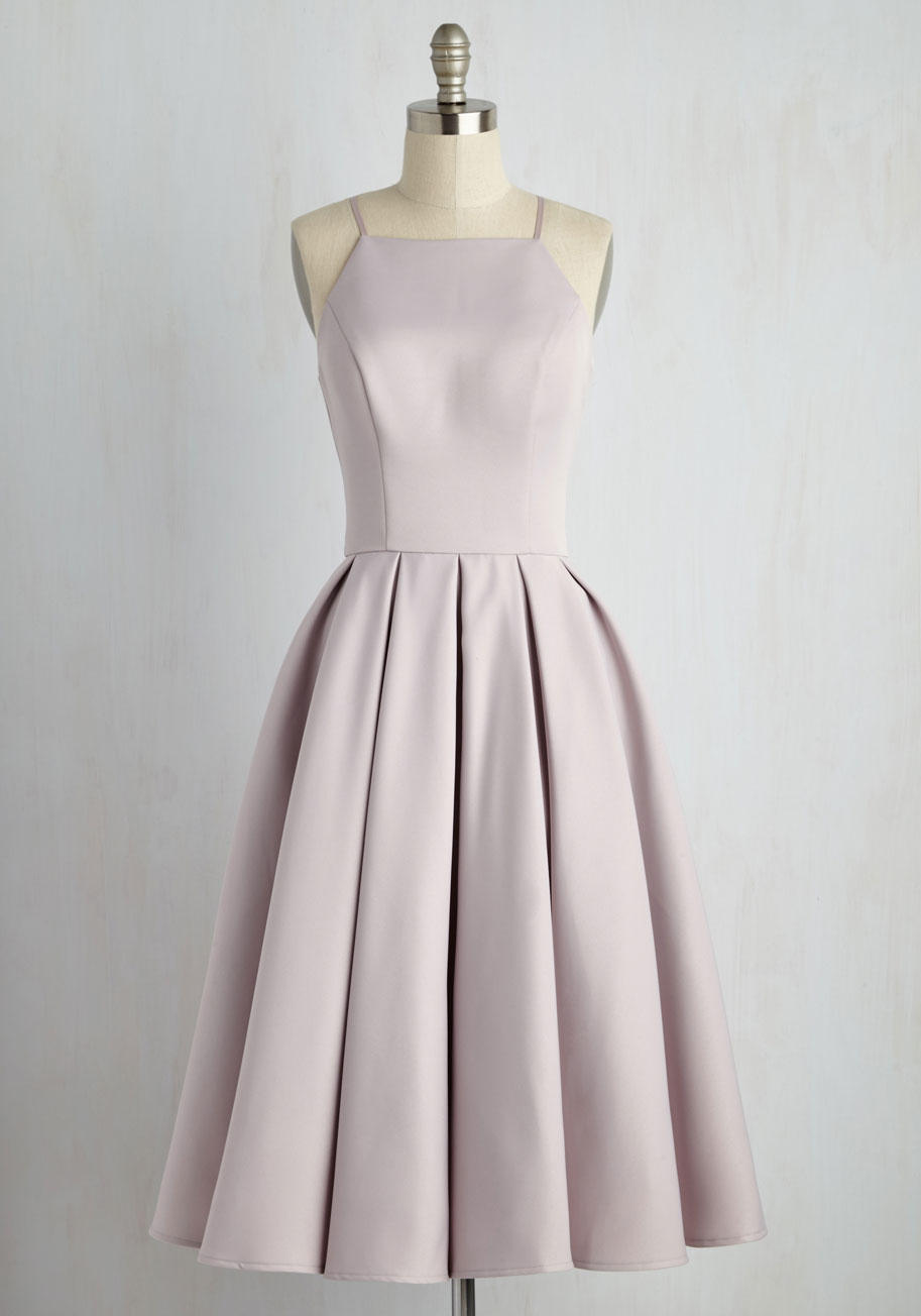 156b49ba09 Beloved and Beyond Dress in Lilac | Mod from ModCloth | Dresses