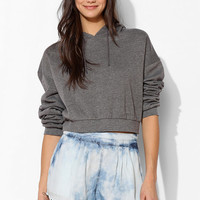 BDG Acid Wash Pull-On Chambray Short - Urban Outfitters