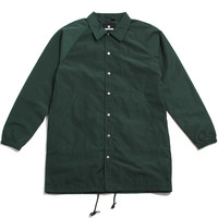 3rd Quarter Jacket Green