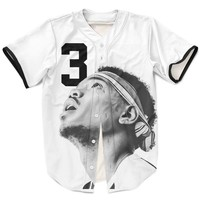 Chance the Rapper Jersey