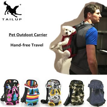 Pet Carrier Bagpack