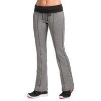 PL Movement by Pink Lotus Firefly Bootcut Yoga Pants - Women's, Size:
