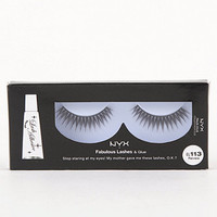 NYX LOS ANGELES Review Eye Lashes at PacSun.com