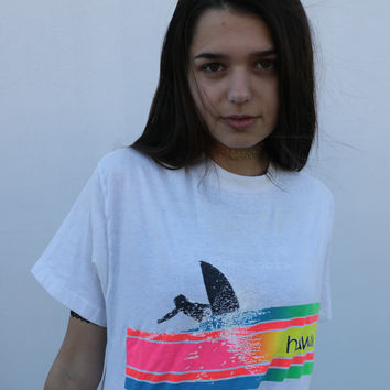 SURFIN SAFARI TEE