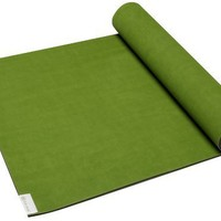 Gaiam Sol Premium-Grip Yoga Mat (8mm)