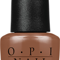 OPI Nail Lacquer - Ice-Bergers & Fries 0.5 oz - #NLN40