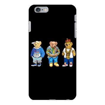 polo bear iPhone 6 Plus/6s Plus Case