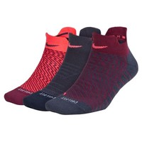 Women's Nike Dry Cushion Low Training Sock (3 Pair)