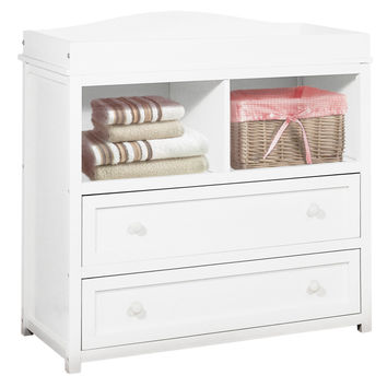 AFG Leila 2 Changing Table - 008