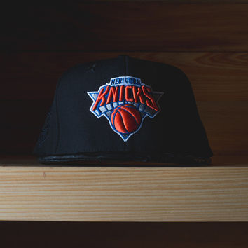 Just Don New York Knicks Logo - 'Black'