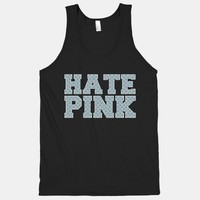 Hate Pink | HUMAN