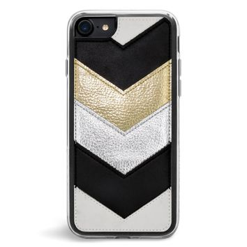Shade Wallet Embroidered iPhone 7/8 Case