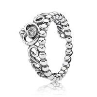 PANDORA My Princess Ring - Size 6
