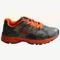 Realtree® Camo Tennis Shoes For Youth | Realtree Camo Footwear