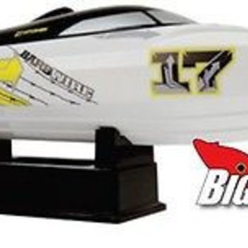 Barbwire RTR Brushless RC Boat