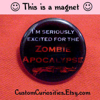 I'm seriously excited for the zombie by CustomCuriosities on Etsy