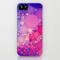 Spring Fever iPhone & iPod Case by Olivia Joy StClaire
