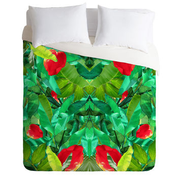 Kei Pepper Duvet Cover