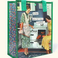 Anne Taintor - Bags - Totes