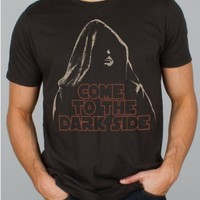 Come to the Darkside Tee - Tops - Mens