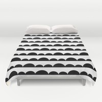 neravan Duvet Cover by Trebam | Society6
