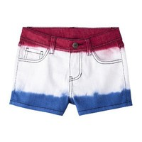 Circo® Girls' Shorts -  Red