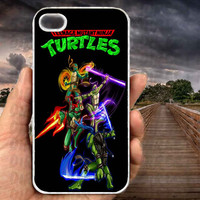 Teenage Mutant Ninja Turtle-iPhone cases 4/4S Case iPhone 5/5S/5C Case Samsung Galaxy S3/S4 Case
