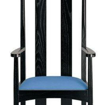 Charles Rennie Mackintosh Argyle Carver Armchair