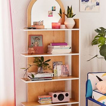 Kaya Book Shelf | Urban Outfitters