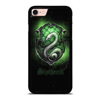 SLYTHERIN LOGO iPhone 8 Case Cover