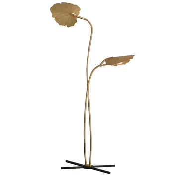 Global Views DwellStudio Rimini Floor Lamp