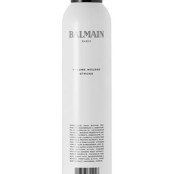 Balmain Paris Hair Couture - Volume Mousse Strong, 300ml